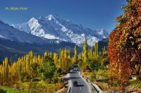 Gilgit, Pakistan